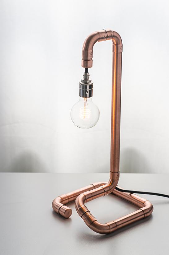 Mini Pipe Light